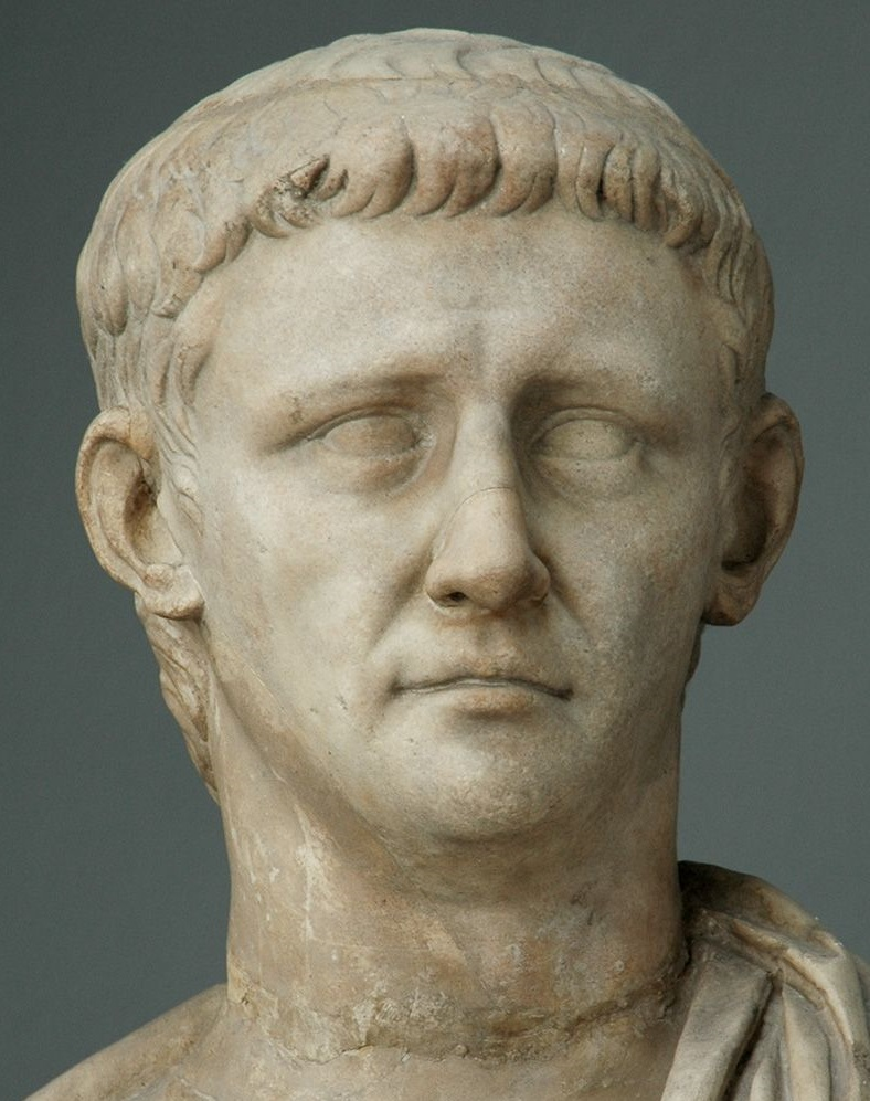 Roman King